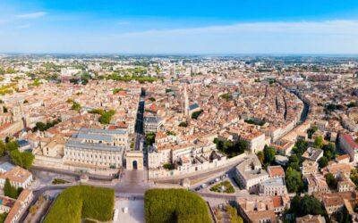 10 raisons de louer un bureau à l'année à Montpellier